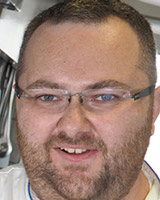 Daniel Wrona