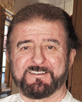 Maurizio Canestrini